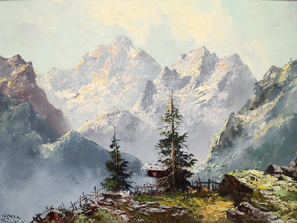 Ingfried Henze