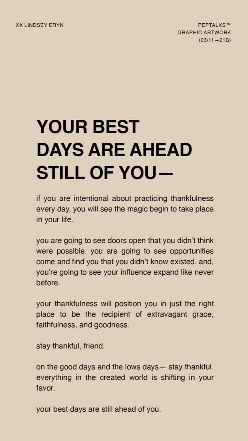 Great day's ahead💥 Create Your own reality💥 Self Development.