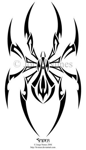 No Strings Attached Tattoo Ideas By Jessica Hester Tribal Animal Tattoos Tribal Tattoos Tribal Drawings