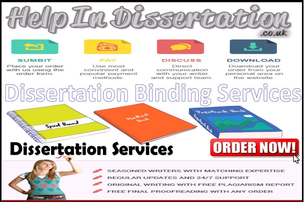 Dissertation help service co uk