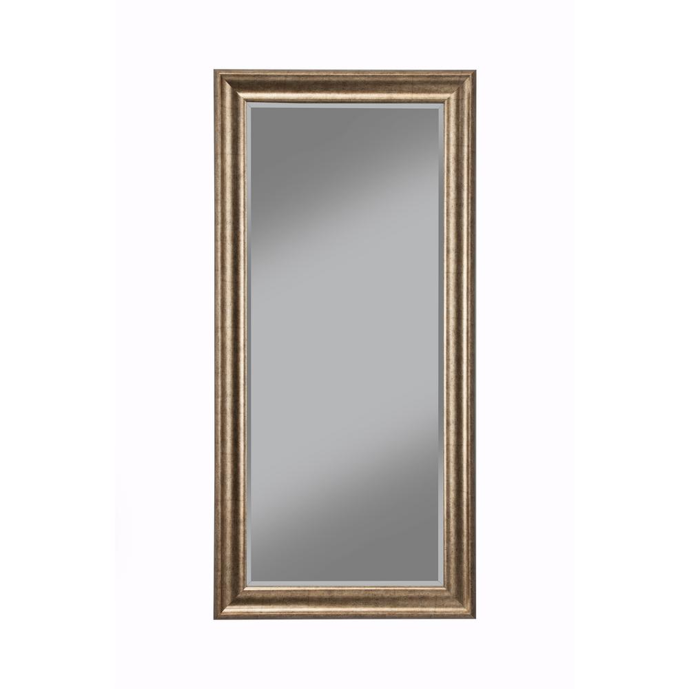 Martin Svensson Home Antique Gold Full Length Floor Leaner Mirror 14111 The Home Depot In 2020 Leaner Mirror Mirror Gold Mirror Wall