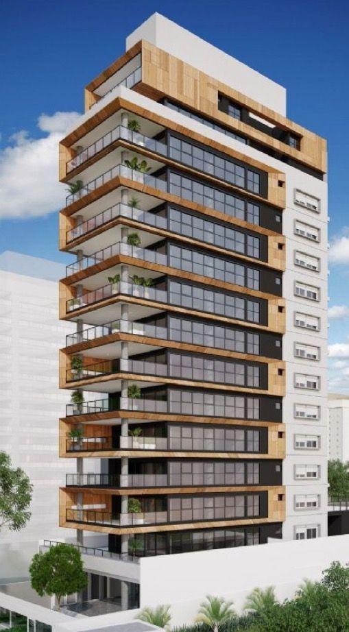 Pin de sevda en cephe pinterest edificios for Fachadas apartamentos modernos