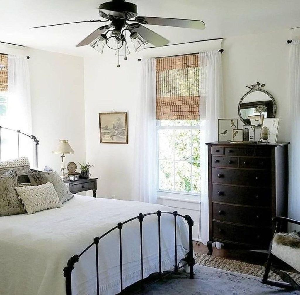35 the best small master bedroom design ideas with