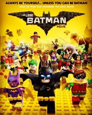 movies of #2018 : #6 The Lego Batman Movie . I had loved the LEGO ...