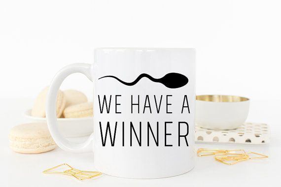 And the winner is | Personalised Pregnancy Blog