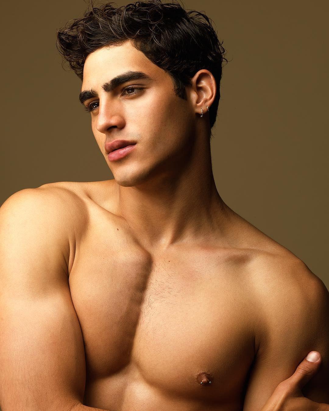 Jhonattan Burjack Nude jhon burjack | best face products, beautiful men, face men