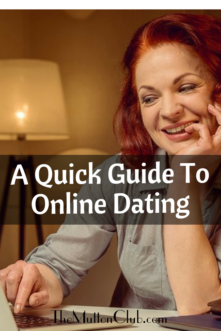 guide to dating for women