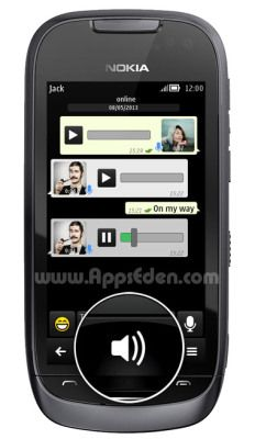 WhatsApp Messenger for Symbian now supports Voice Messaging