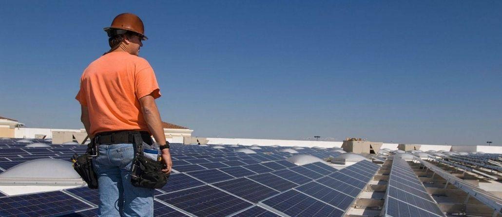Instalacion De Paneles Solares Fotovoltaicos Riesgos Paneles Solares Instalacion De Paneles Solares Panel