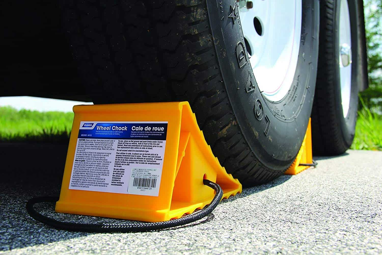 Rv Tires Near Me >> Popular Rv Accessories You Ll See Around Campgrounds This
