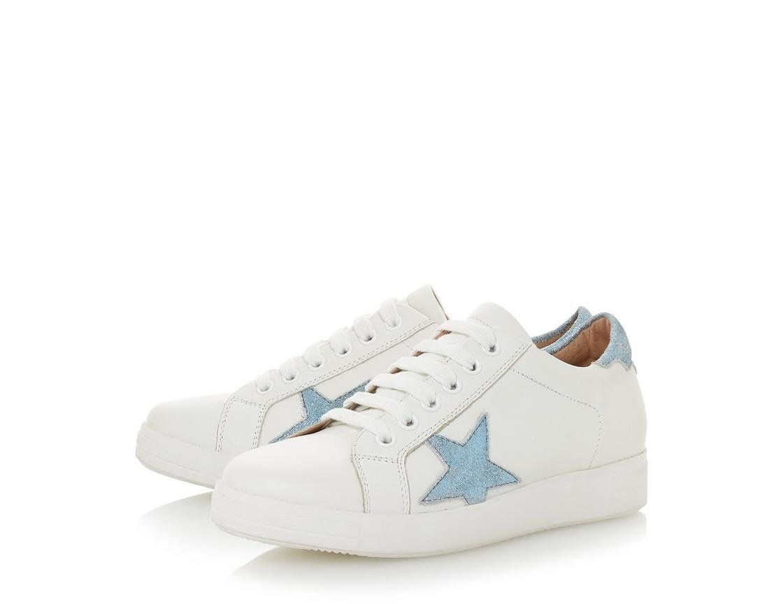 Dune London EDRIS - Trainers - white VI6KFbkoh