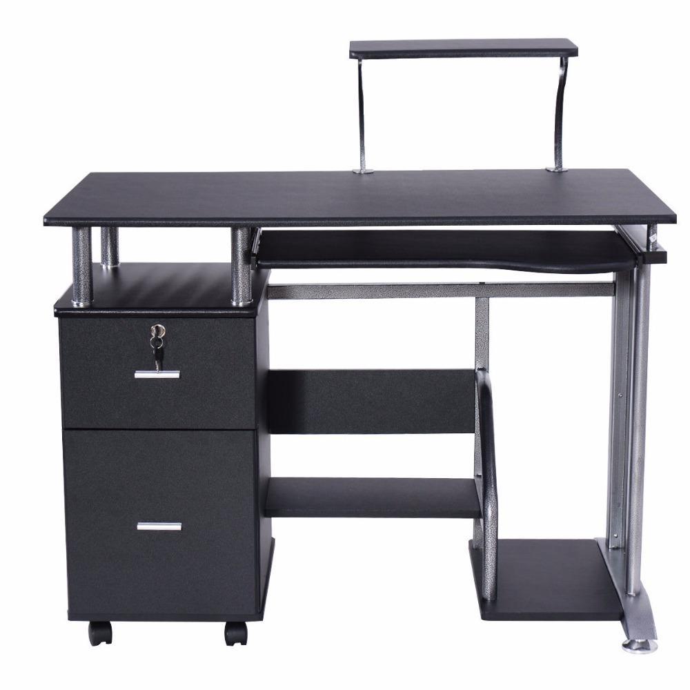 Goplus Computer Desk In 2020