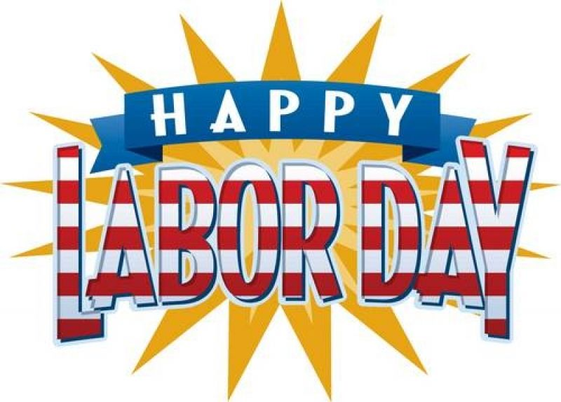 happy labor day holiday labor day happy labor day labor day quotes rh pinterest com labor day clip art images free labor day clip art christian