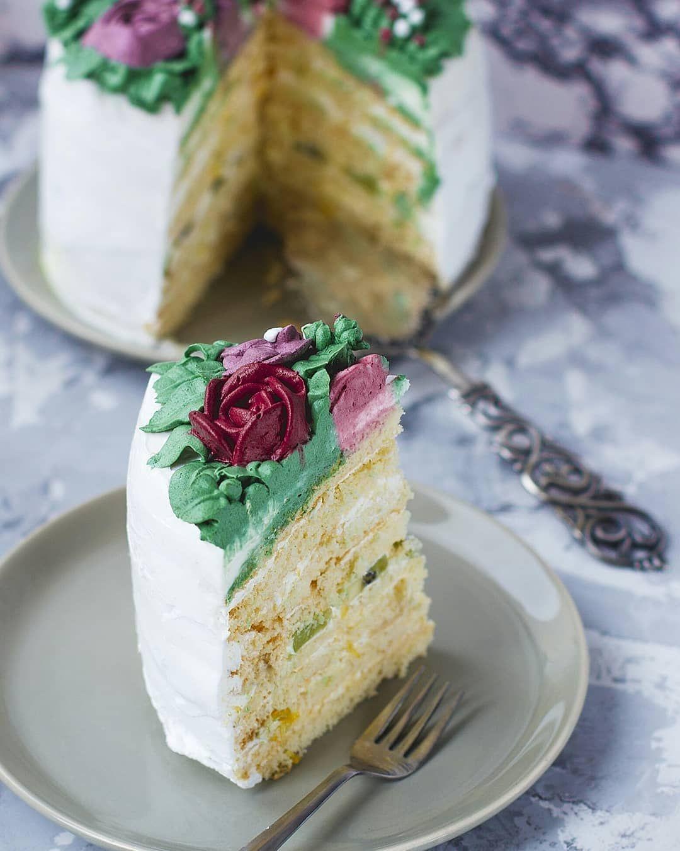 Milchmadchen Milky Girl Cake Desserts Cake Food