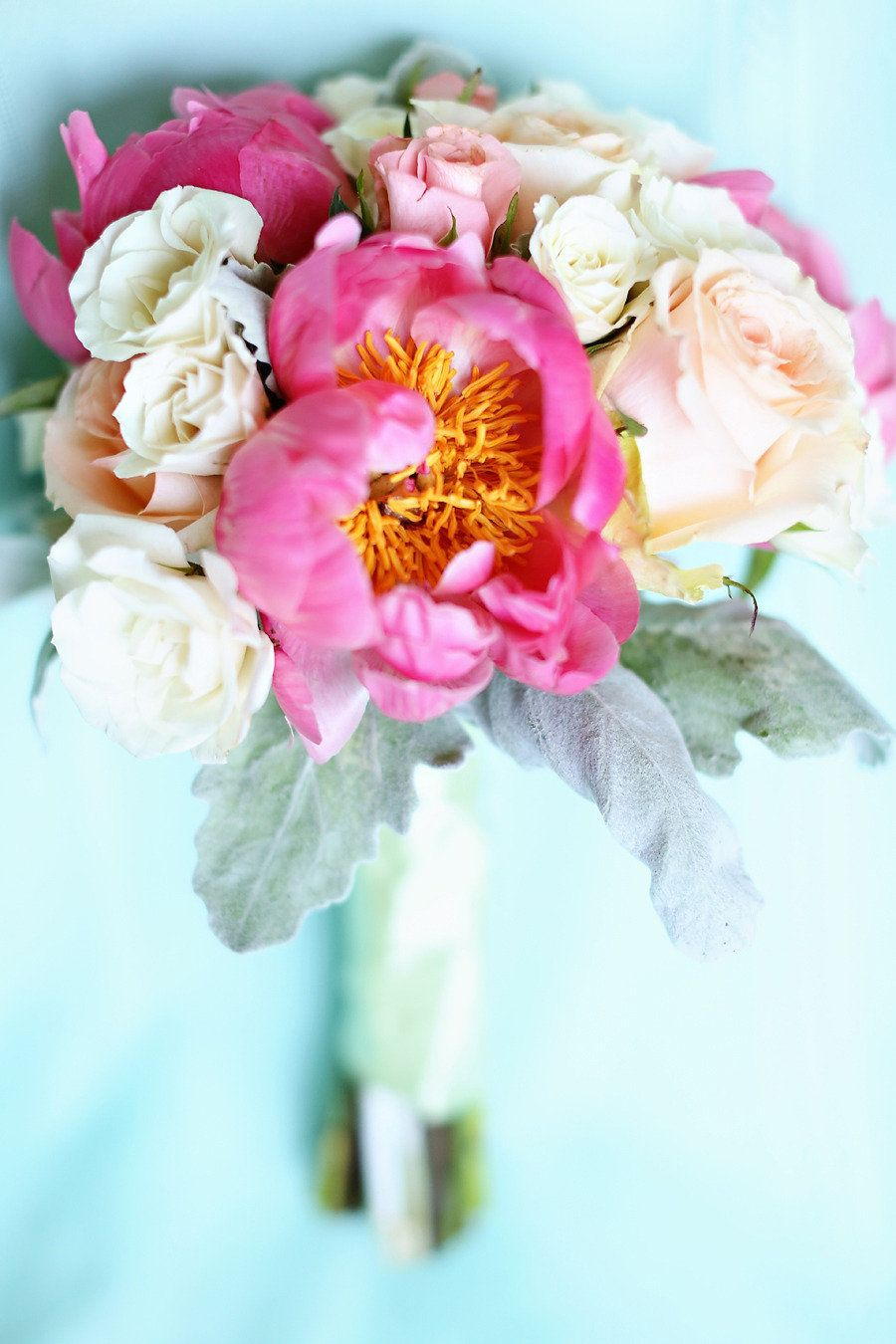New Jersey Wedding at The English Manor from Kay English Floral