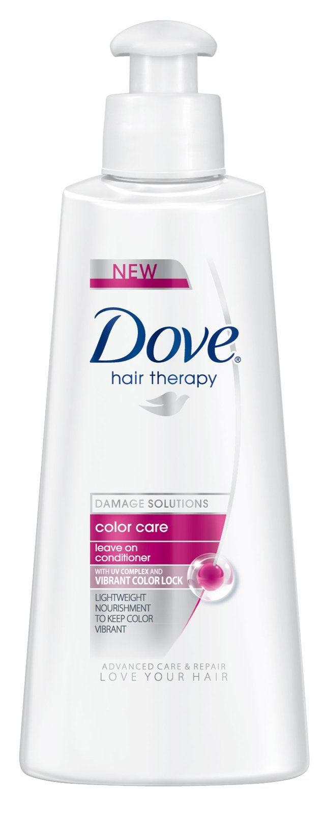 Dove Color Care Leave In Conditioner - Best Price    fine and wavy