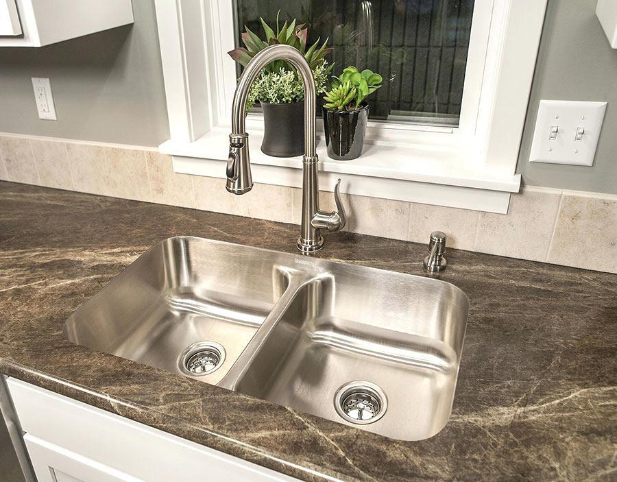 What Is The Best Undermount Kitchen Sink Home Safe