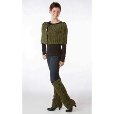 Miss Julia\'s Vintage Knit & Crochet Patterns: Free Patterns - 25 ...