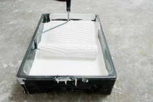 How To Paint Terrazzo Floors Terrazzo Flooring Concrete