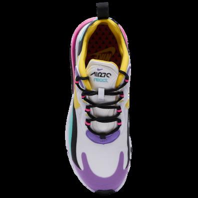 Nike Air Max 270 React - Men's in 2020   Nike air max, Air ...