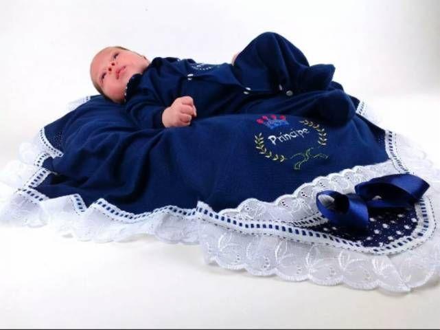 Saida de maternidade por encomenda.  Ligue ou chame no zap 997073980. Tenho.mas cores .