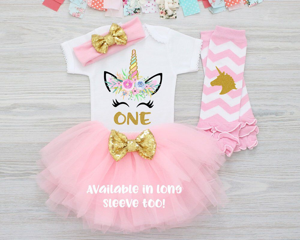 11bc1b560 First Birthday Outfit Girl | 1st Birthday Outfit Girl | 1st Birthday Girl | 1st  Birthday