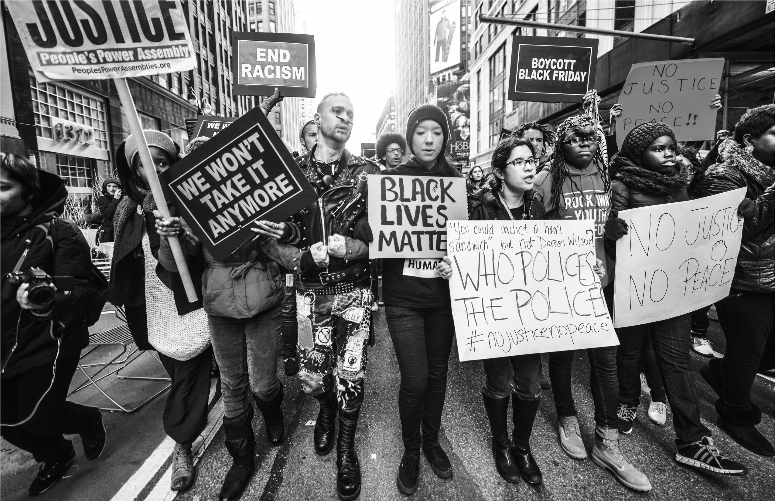 Why Black Lives Matter Has It Wrong Black Lives Matter Black Lives Black Lives Matter Movement