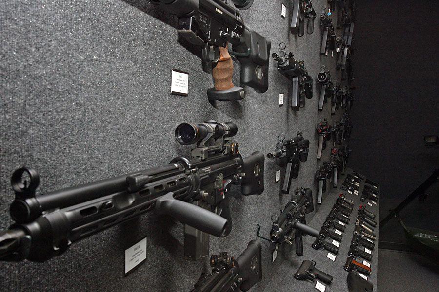 Pin on Elite guns