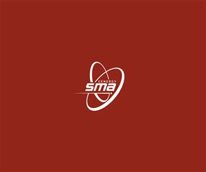Cenergy SMA (Shaker Motion Analyzer) Serious, Traditional Logo Design by DEscolado