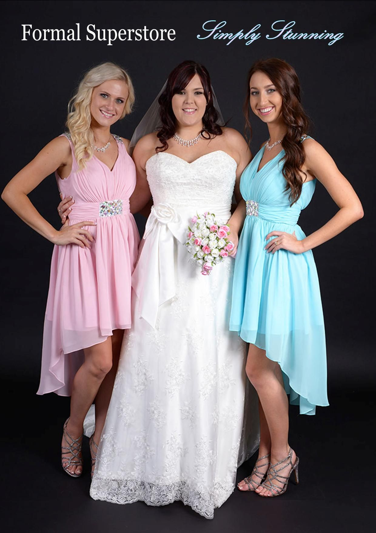 Wedding Dresses Brisbane Is Available In Varied Colors Patterns