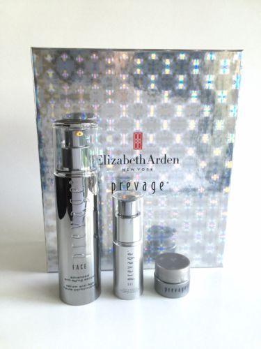 Elizabeth-Arden-Prevage-Serum-Kit-Facial-Serum-Eye-Cream-amp-Moisturizer-NIB