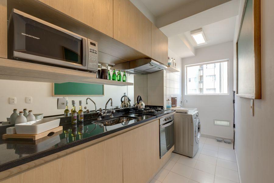 EVEN - Apartamentos novos à venda com alto padrão de qualidade