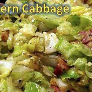 Southern Fried Cabbage Recipe | Yummly