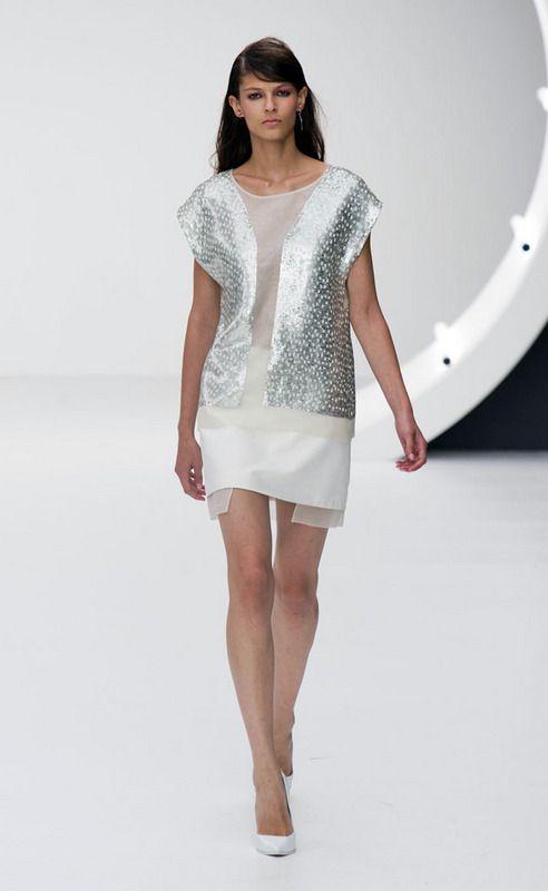 De Londres... a las tiendas - Tendencias - Moda Otoño Invierno 2012 - Tendencias, glamour y celebrities - ELLE.ES