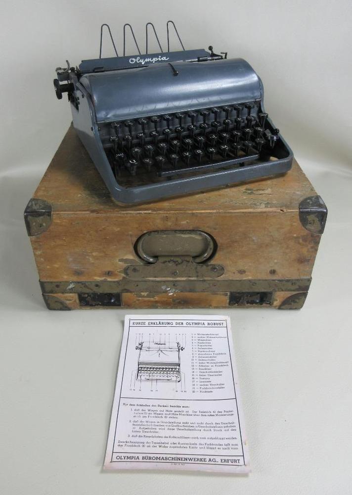 Machine à écrire D6998b00cef202fe5a96a2d72443ac9d