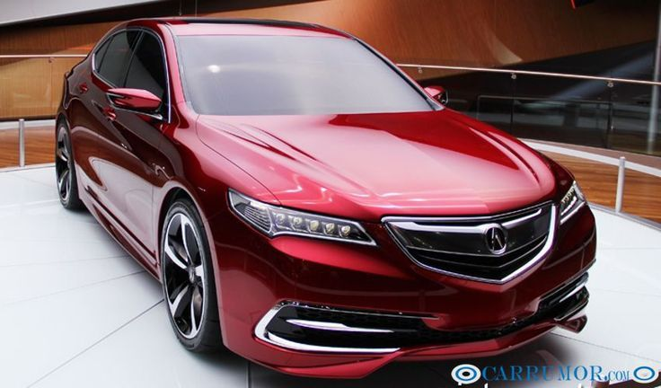 2019 Acura TLX Type S Release Date, Design, Engine and
