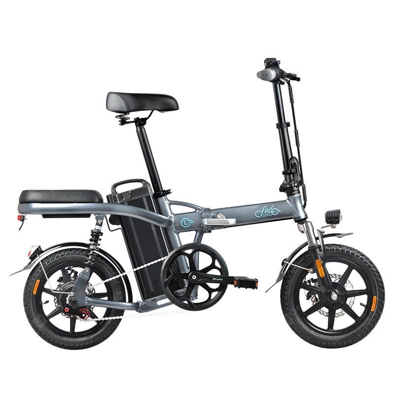 FIIDO L2 Electric Bicycle Smart 20Ah Folding Moped E bike
