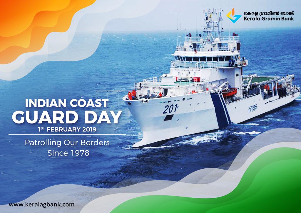 Indian Coast Guard Day Indian Coast Guard Coast Guard Coast