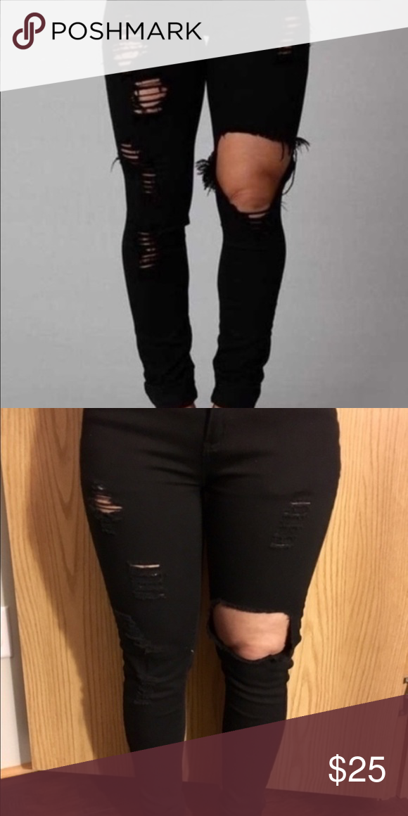 5595371e4f8 Fashion Nova Jeans Bought from someone else
