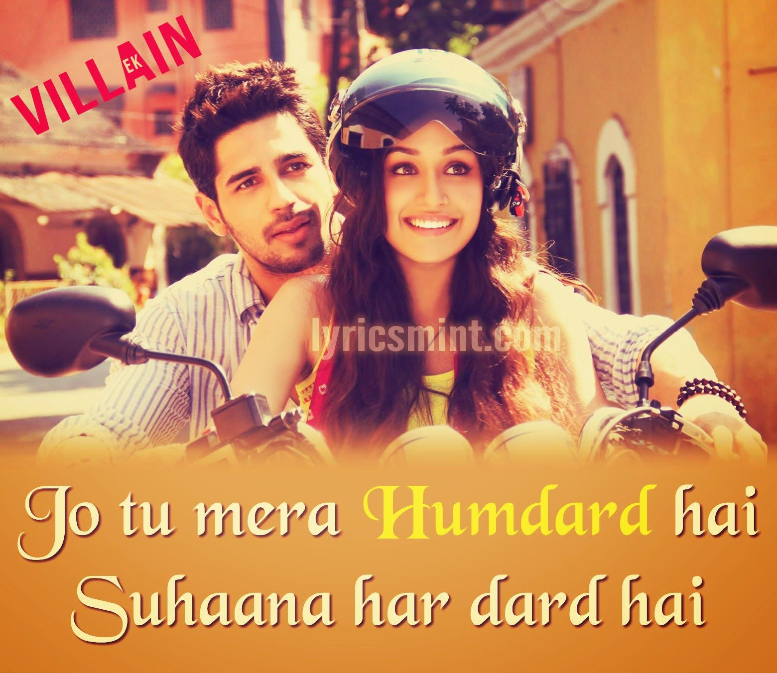 ek villain quotes images Google Search