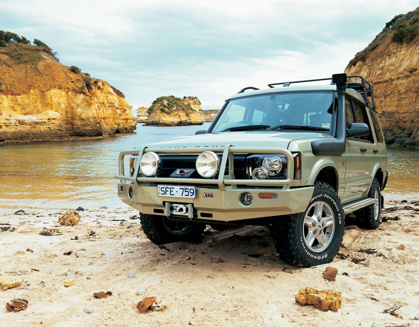 Land Rover Disco Arb Land Rover Land Rover Discovery 1 Land Rover Discovery