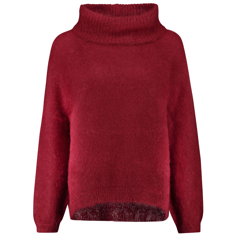 huge selection of 000fb 0f25c LUISA CERANO Pullover im Boxy-Schnitt ▻ Der Pullover von ...