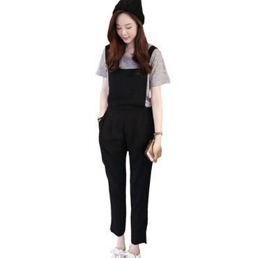5806c17800a 2018 Summer Rompers Womens Jumpsuit Sexy Ladies Casual Sleeveless Long  Playsuits Trousersliilgal