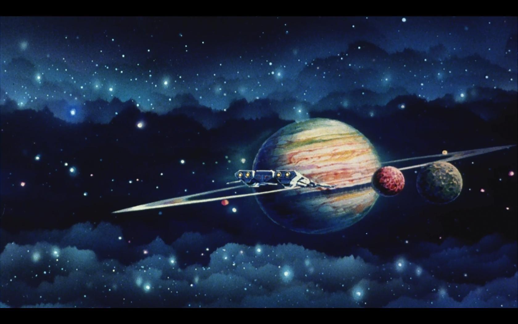 Image Result For Cobra Space Adventure Wallpaper En 2019