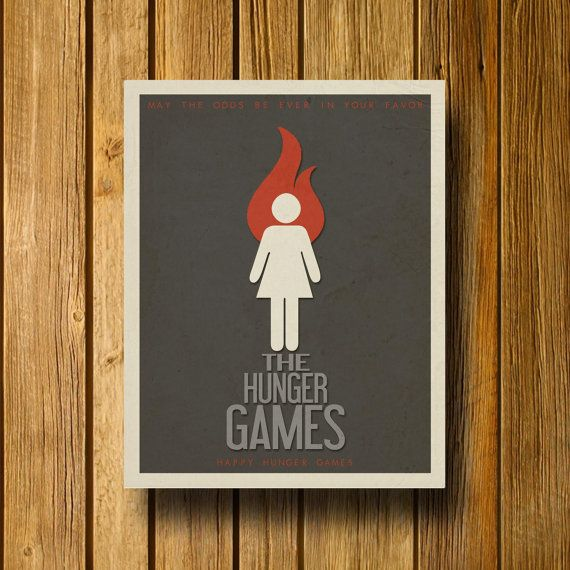 More minimalist Hunger Games via Entropy Trading Company.