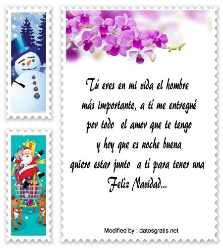 Pin By Frasesmuybonitasnet On Mensajes De Navidad Para Mi Amor