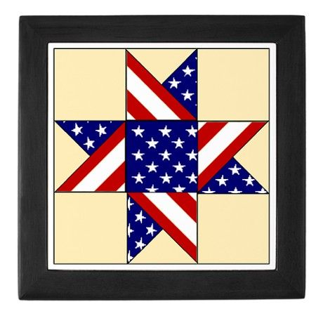 patriot quilt patterns for free | Country Threads :: Patriotic ... : free patriotic quilt block patterns - Adamdwight.com