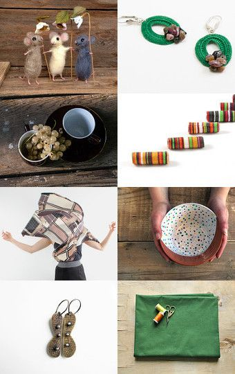 Fall gifts by Tranquillina on Etsy--Pinned with TreasuryPin.com
