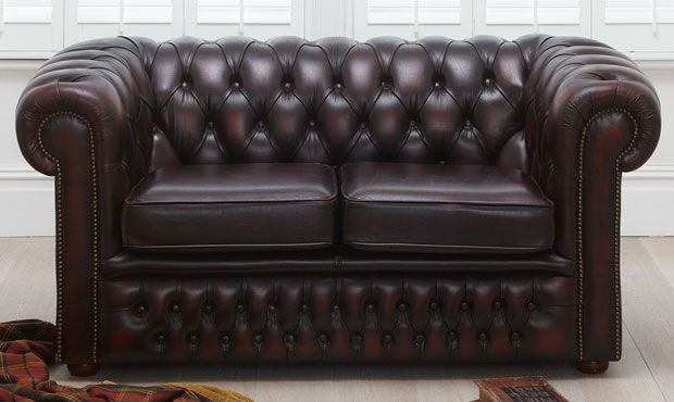Superior Austin Chesterfield Sofa   High Quality, Hand Crafted Leather Sofas:  Darlings Of Chelsea