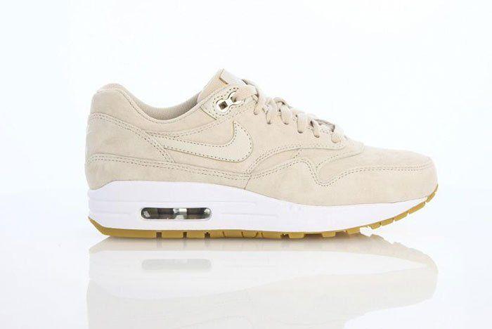 brand new 9f32f f058c Nike Air Max 1 SD Womens (Oatmeal)